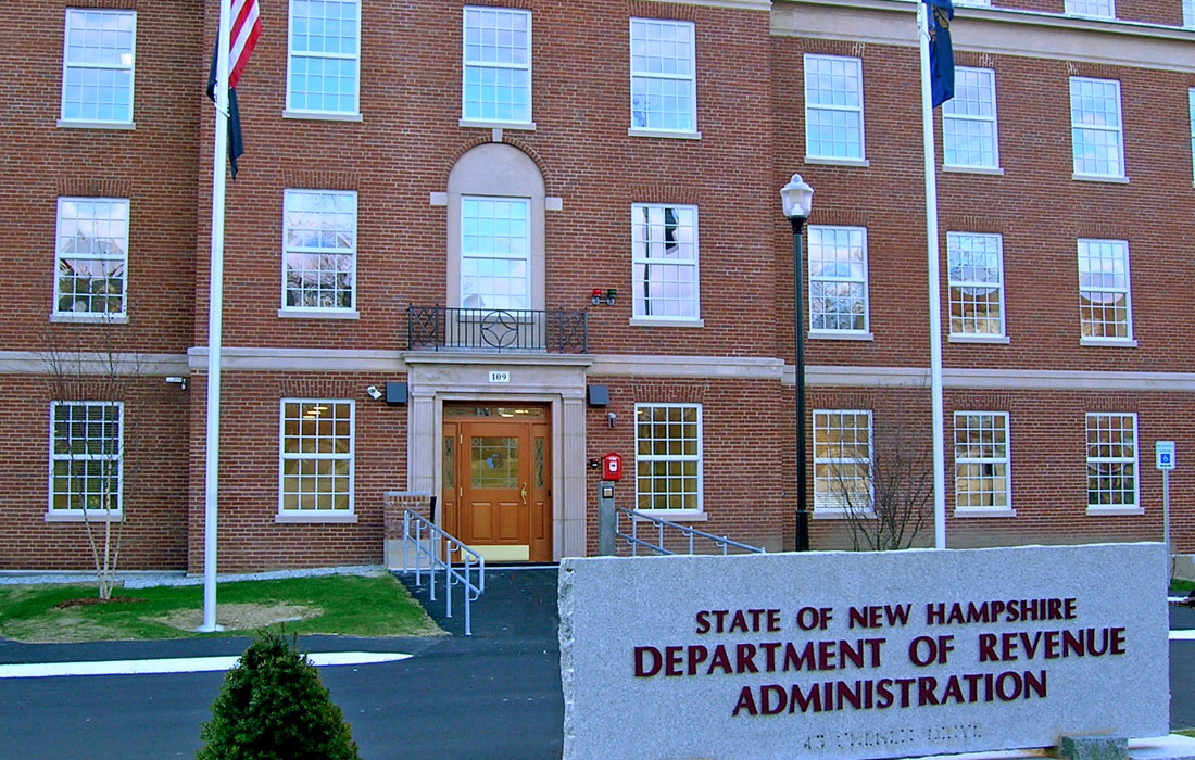 NH Revenue Administration