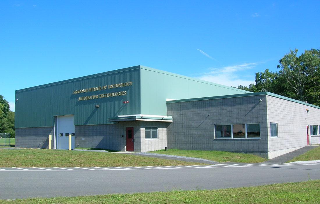 Seacoast School of Technology