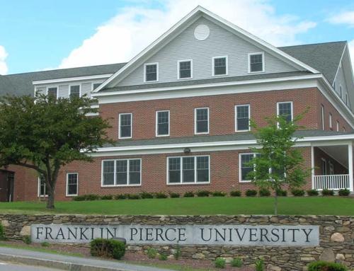 Franklin Pierce University – Petrocelli Hall