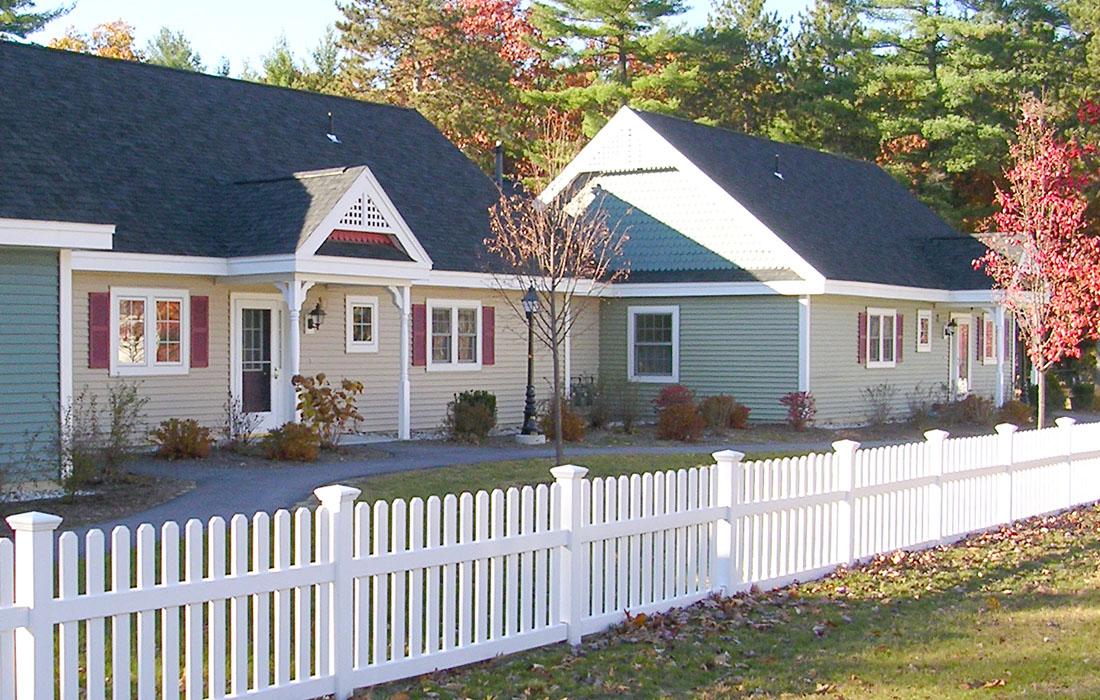 Havenwood Cottages