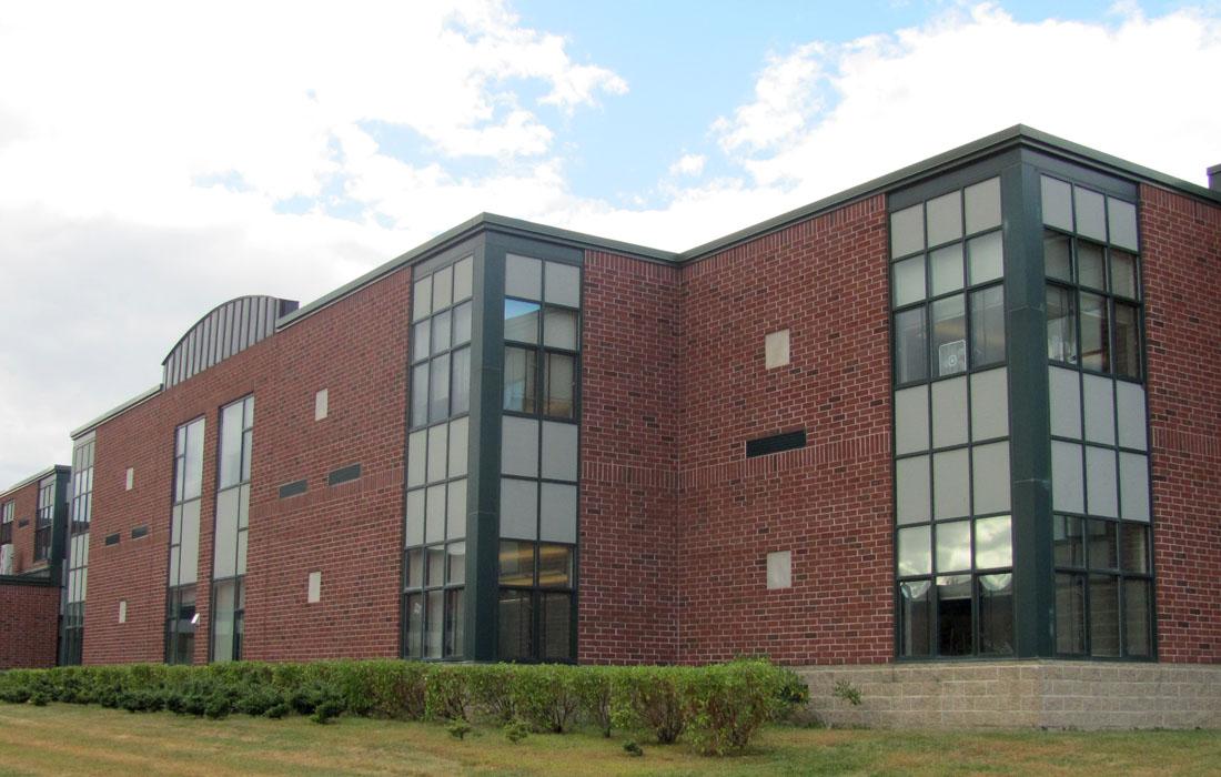Mount Anthony Union Middle School
