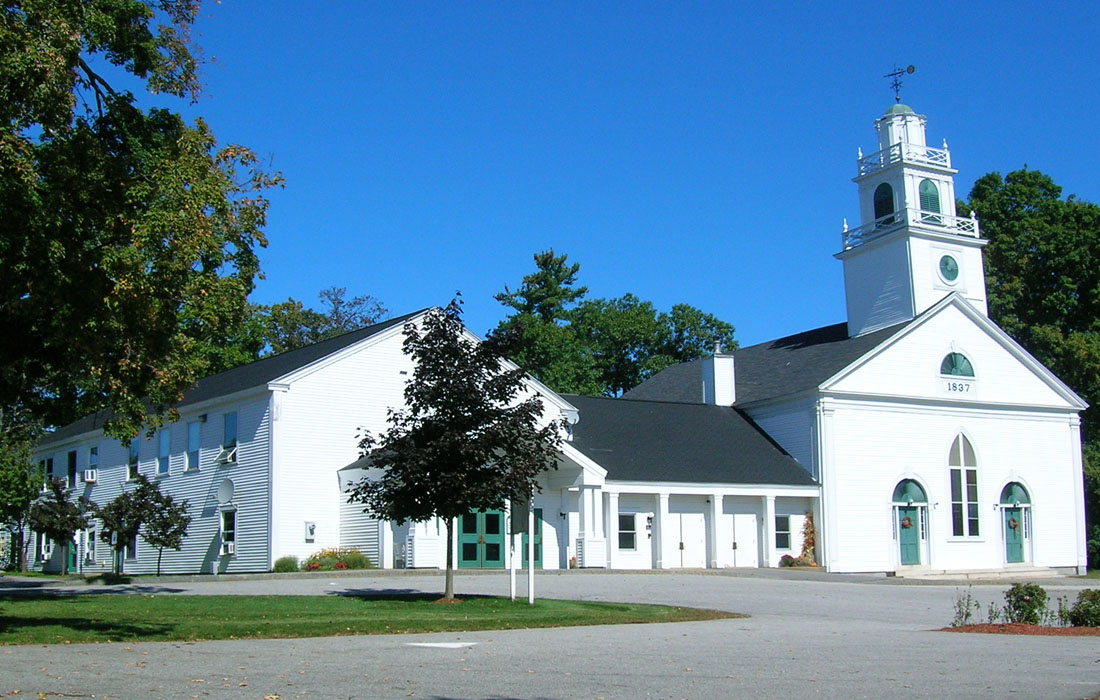 Londonderry Presbyterian Church