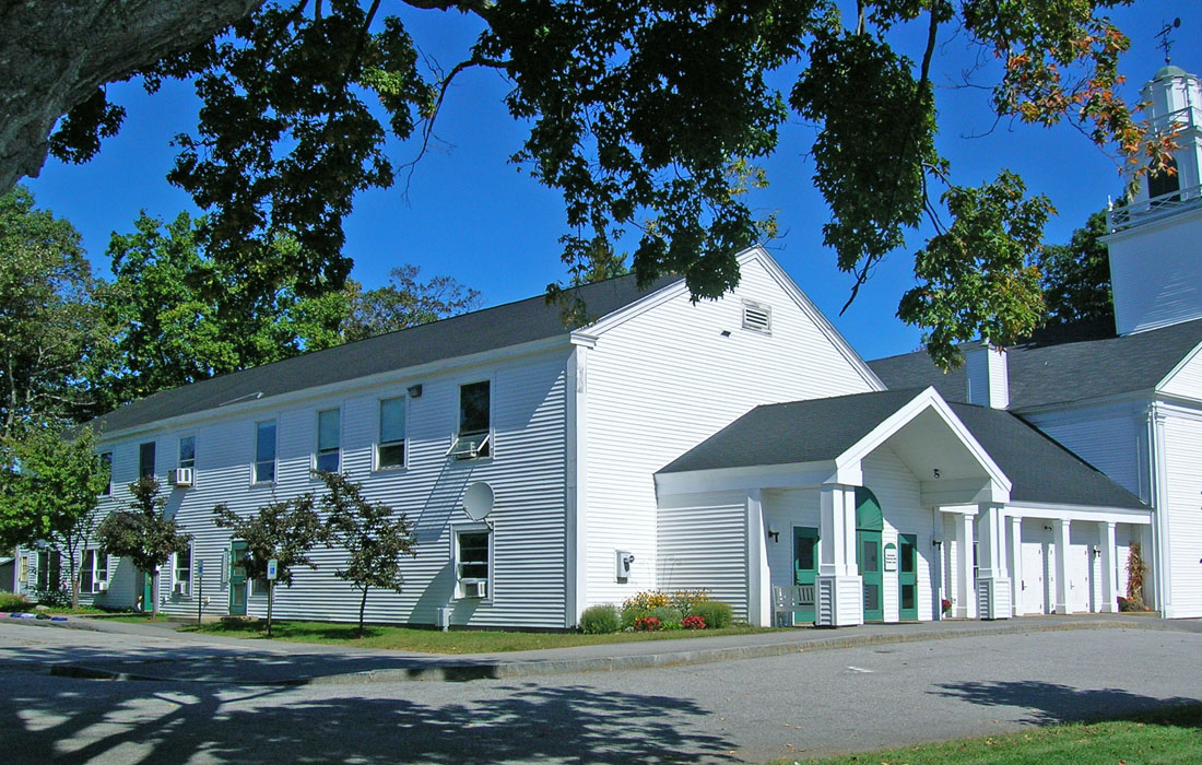 Londonderry Presbyterian Church