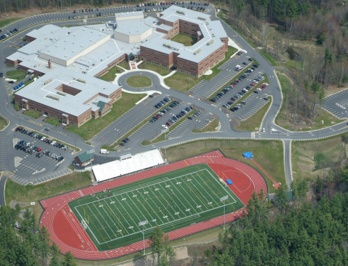 Bedford High School/Lurgio Middle School