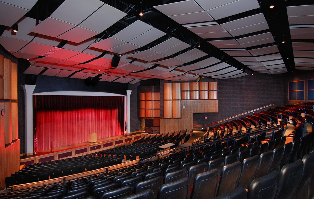 Bedford High School/Lurgio Middle School