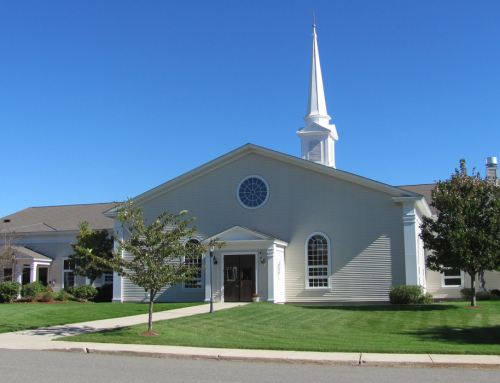 Parish of the Resurrection