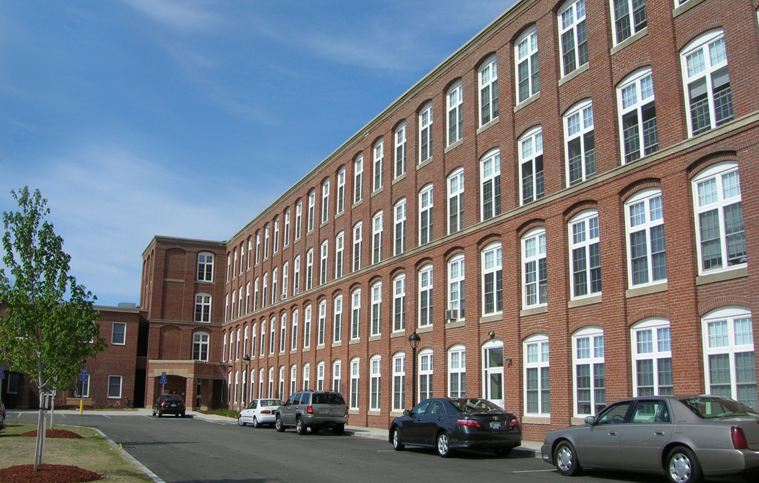 Silver Mill Apartments