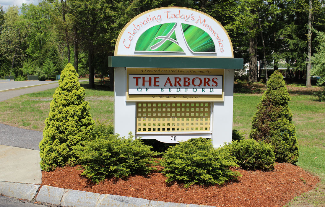 The Arbors at Bedford Assisted Living