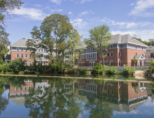 River's Edge Apartments