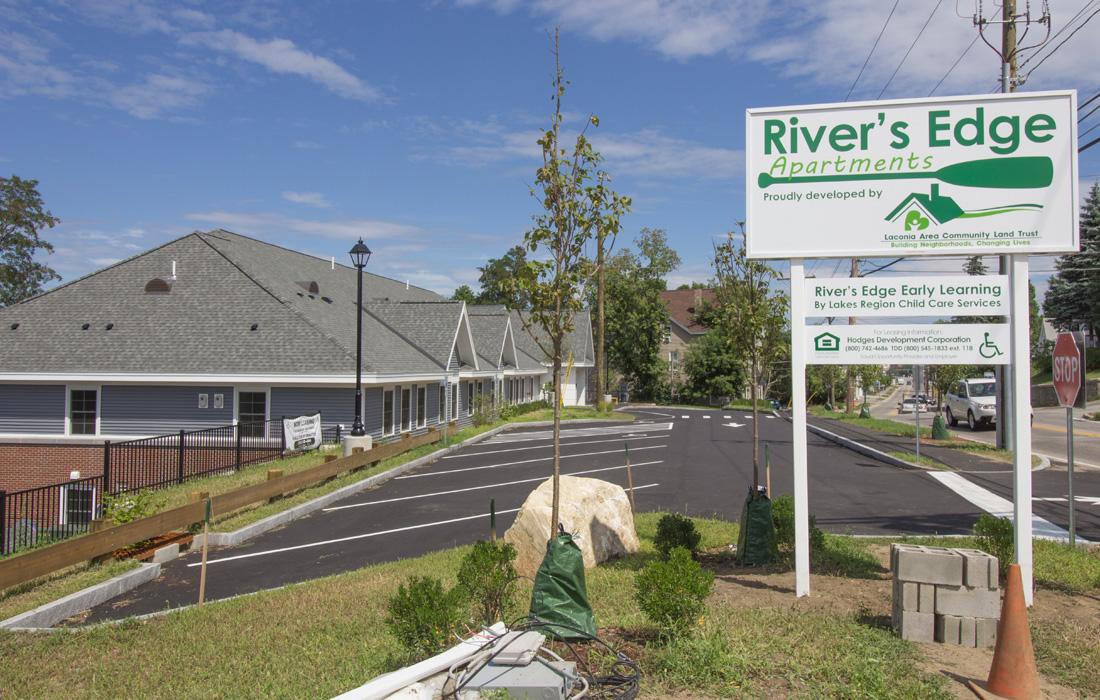 Rivers Edge Apartments