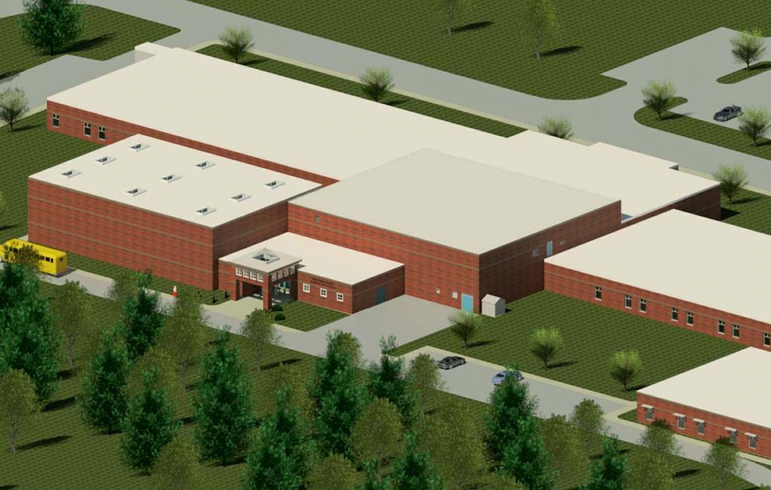 Newmarket Elementary School