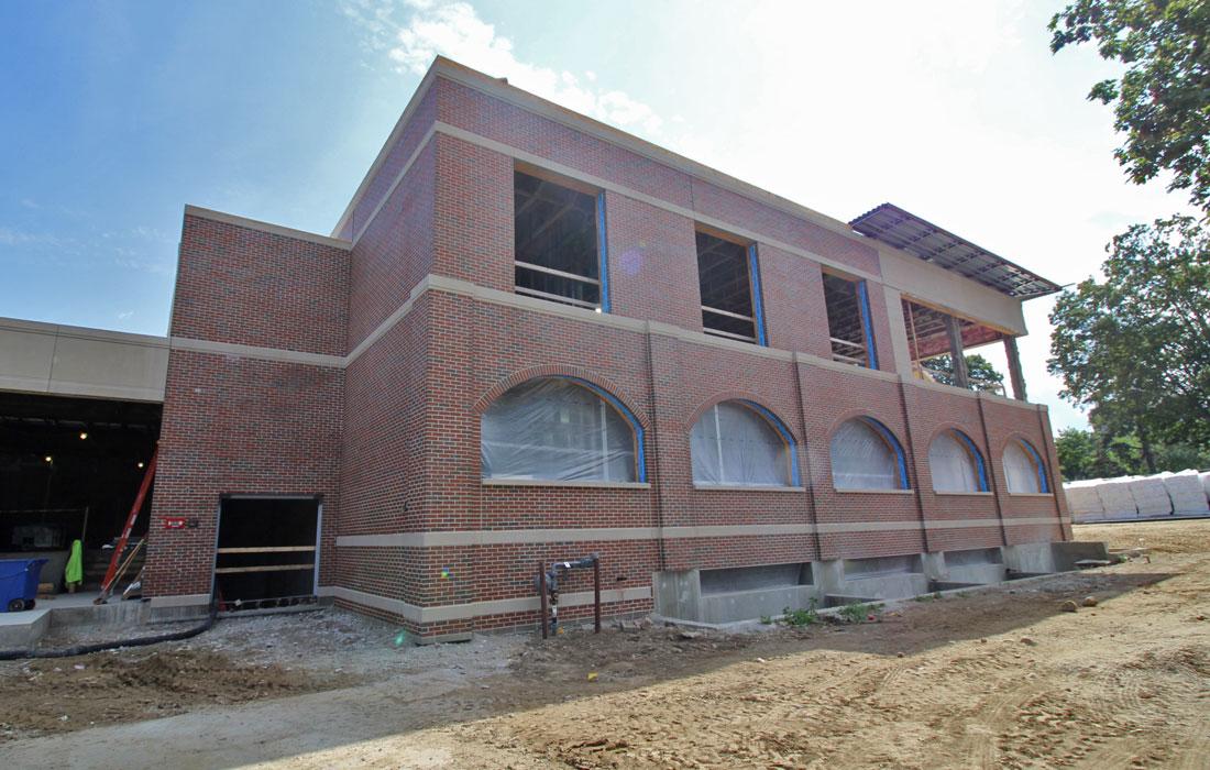 St, Anselm Student Center