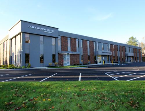 Bedford Medical Office Building
